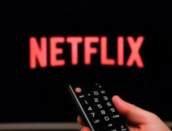 Netflix Siap Ramaikan Bisnis Video Game