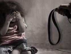 Biadab, Gegara Ngompol Ayah Kandung Hajar Anak Perempuannya Hingga Tewas
