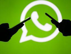 Buliranlovers, Waspada Fitur Baru WhatsApp ini Dapat Tingkatkan Risiko Penyadapan