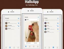 Dua Mantan Bos WhatsApp Buat Jejaring Sosial HalloApp