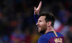 Makin Dekat ke PSG, Messi Bisa Reunian dengan Neymar