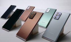 Guys, Anda Ingin Tahu? Ini Harga Samsung Galaxy Note Ultra 5G RAM 12 GB di Indonesia