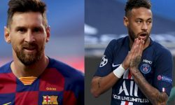 PSG Resmi Ajukan Tawaran Kontrak pada Messi