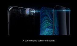 Inovasi Terbaru, Oppo Kenalkan Teknologi Kamera Bawah Layar