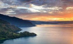 Guys, Ini Lho 10 Danau Terbesar di Indonesia