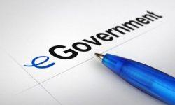 Pemerintahan Berbasis Elektronik Jadi Target Jabar