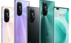 Huawei Siapkan Nova 9 5G Series, Kantongi Fitur Kamera Selfie Ganda