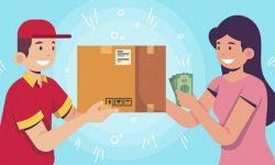 Belanja Online dengan Sistem COD, Tolong Catat Plus dan Minusnya Guys