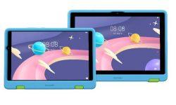 Aman & Ramah Anak, HUAWEI MatePad T8 Kids Edition Layak Direkomendasikan