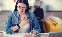 Hai Kaum Hawa! Waspadai Risiko Serangan Jantung Karena Tekanan Kerja