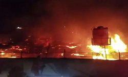 Nama 41 Korban Tewas dalam Kebakaran di Lapas Tangerang
