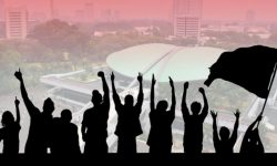 Gawat! Tingkat Kepercayaan Publik pada DPR & Parpol Rendah
