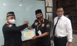 Siapkan Leadership Handal, DPP FKMB Gelar ToT Bagi Pengurus