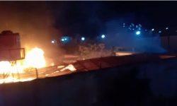 Polisi : Ada Unsur Pidana di Kebakaran Lapas Tangerang