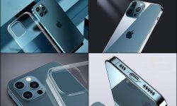 Sensor Sony Topang Kamera Belakang iPhone 13 Pro Max