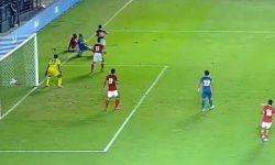 Play Off Piala Asia, Pasukan Shin Tae-yong Menang 2-1