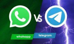 Kala WhatsApp Tumbang, Telegram Kedatangan 70 Juta Pengguna Baru