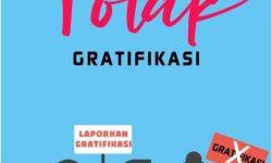 91 Persen Instansi di Indonesia Terima Gratifikasi