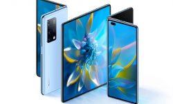 Smartphone Lipat dengan Stylus Segera Disiapkan Huawei