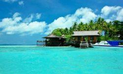 Berburu Pesona Pulau Temajo