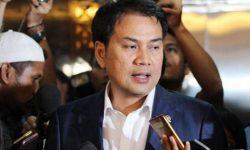 Soal 'Orang Dalam' Azis Syamsuddin, KPK Harus Segera Investigasi