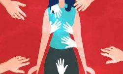 Selama Pandemi, Kekerasan Seksual Meningkat