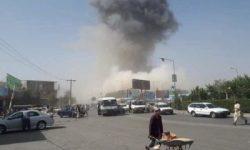 Bom Bunuh Diri di Masjid Kunduz, 55 Jemaah Tewas
