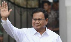 Gerindra: Prabowo Maju