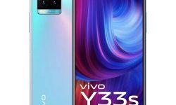 Vivo Y33s dengan RAM hingga 12 GB Berbanderol Rp3 jutaan